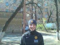 Андрей Суровежков, 10 апреля 1991, Ростов-на-Дону, id39800186