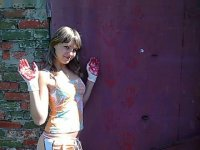 Dina Morozova, 1 марта , Сердобск, id48688102
