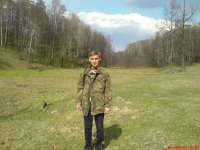 Дмитрий Смотрин, 11 апреля 1985, Чебоксары, id49609239
