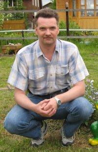 Андрей Михеев, 31 августа , Москва, id54305717