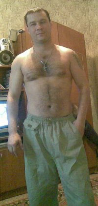Сергей Бабичев, 22 сентября , Пермь, id59232042