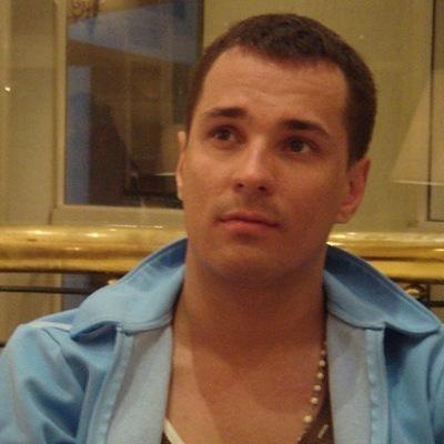 Макс Уваров, 12 февраля 1983, Москва, id15658591