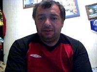 Джемал Девадзе, 5 ноября , Москва, id104147576