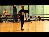 VERTIFIGHT CERBERUS | Demo du Jury | Miel (Alliance Crew)