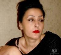 Maia Aladashvili, 6 августа 1995, Элиста, id147379886
