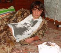 Михаил Шешунов, 21 ноября , Астрахань, id19800133