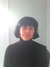 Ирина Мелехова-Короткова, 16 декабря , Москва, id52191731
