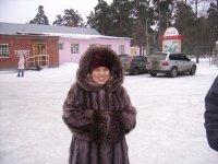 Елена Ященко, 28 августа 1992, Челябинск, id53804571