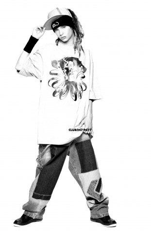 Tom Kaulitz | Berlin