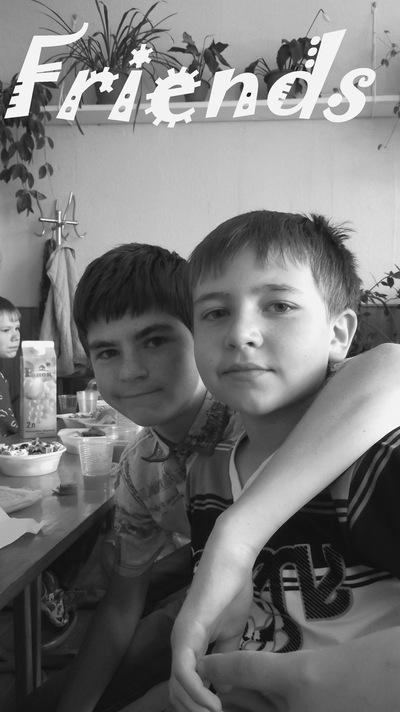 Саша Грицаєнко, 18 апреля 1998, Иванков, id168933283