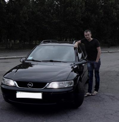 Міша Мочичук, 4 февраля 1995, Новокузнецк, id114932347