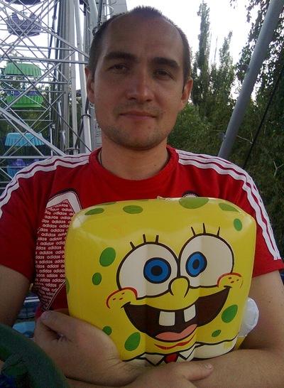 Александр Ершов, 3 января 1979, Краматорск, id177284377