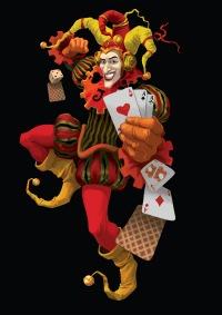 Joker Black, 27 сентября 1994, Днепродзержинск, id112805331