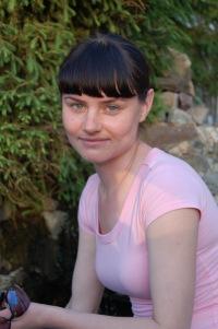Ирина Леер, Заринск, id117125256