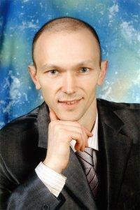 Сергей Попов, Санкт-Петербург