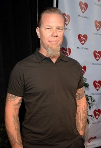 James Hetfield, 3 августа 1963, Санкт-Петербург, id44173940