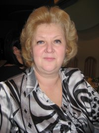 Ольга Гелазаришвили, 15 августа 1952, Ростов-на-Дону, id50914139