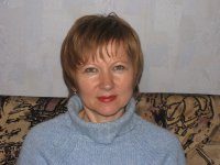 Светлана Шапроненко-сагатова, 17 февраля 1960, Херсон, id76675892