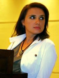 Ольга Гордиенко, 28 февраля 1989, Киев, id7728747