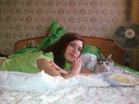 Анна Мельникова, 18 декабря 1984, Саратов, id82280153