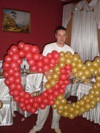 Владимир Мышляев, 9 августа , Серпухов, id85759152