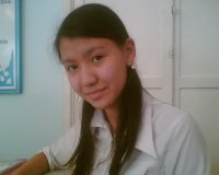 Nazerke Nurtaeva, Омск, id95994936
