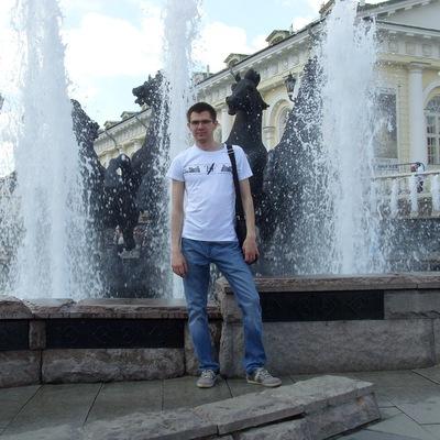 Артур Лугманов, 14 апреля , Салехард, id20700185