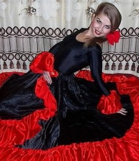 Дианка Дарий, 1 ноября 1988, Санкт-Петербург, id151385682