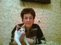 Галина Акбулатова, 15 сентября 1988, Архангельск, id24401032