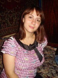 Кристина Крат, 10 сентября 1983, Докучаевск, id49678350