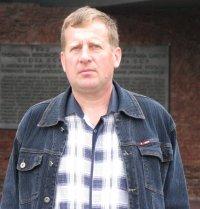 Виктор Куцак, 18 июля 1985, Кобрин, id50352477
