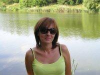 Альбина Соколова, 30 сентября , Белгород, id50466597