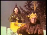 Vintage Ski-Doo Commercial: More Going for You 1972