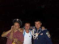 Александр Тишин, 16 августа , Красноярск, id68211322