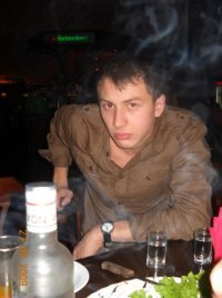 Денис Осипов, 30 ноября , Москва, id70908783