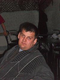 Юрий Бондарев, 21 сентября , Сыктывкар, id77545779