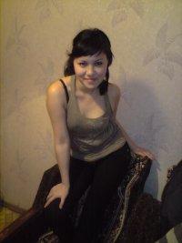 Алия Джапарова, 9 августа 1987, Астрахань, id83753854