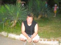 Андрей Ширяев, 3 декабря , Нижний Новгород, id87009105