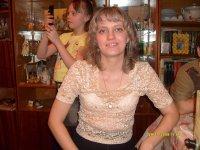 Кристина Кривощекова, 22 октября , Судак, id91344096