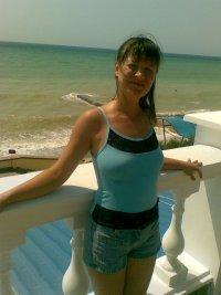Виктория Горюнова, 25 июля , Черкассы, id91413172