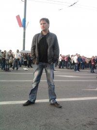 Андрей Маркевич, 18 сентября 1980, Санкт-Петербург, id91899612