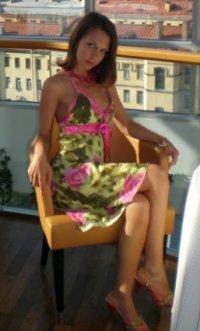 Снежана Фролова, 8 апреля 1986, Москва, id97754994