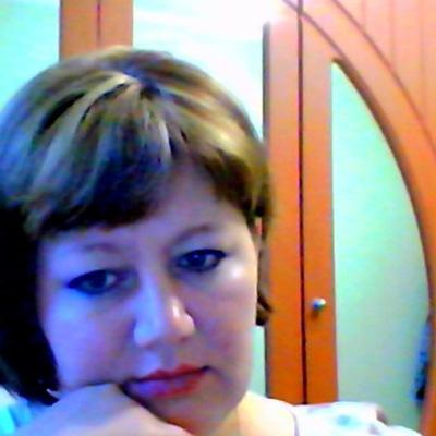 Айгуль Низамова, 19 декабря 1978, Сургут, id214108136