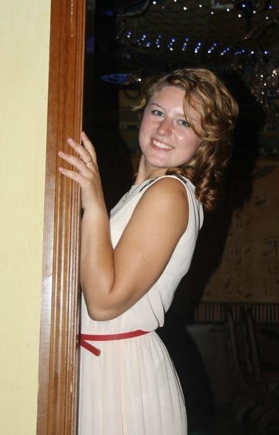 Мария Хомякова, 14 мая 1991, Саранск, id58310482