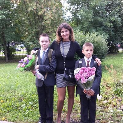 Юлия Меренкова, 24 ноября , Санкт-Петербург, id3654539