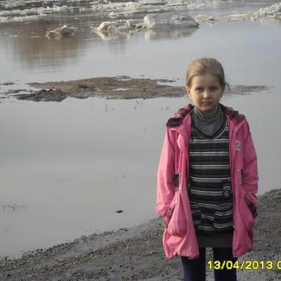 Яна Федорова, 11 июля , Калтан, id224336900