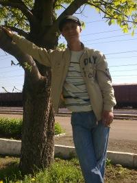 Саша Родичев, 4 апреля , Ярославль, id130790734