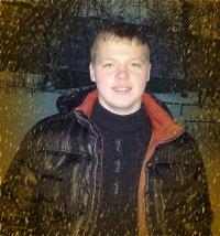 Антоха Лепихин, 30 ноября 1991, Пермь, id15904807