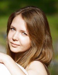 Маша Карзыкина