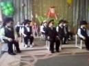 Танец джентльменов! Басарабяска...Ясли-сад Антошка